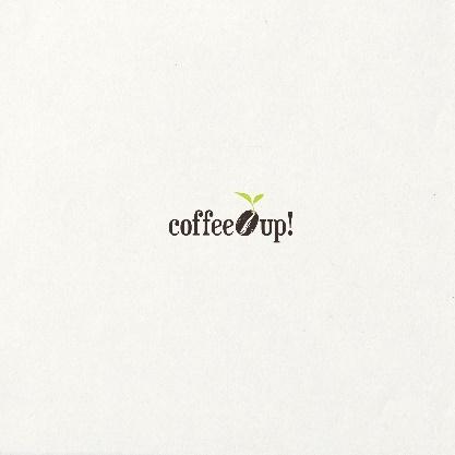 logo coffeeup