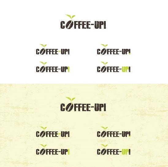 coffeeup loghi progetti
