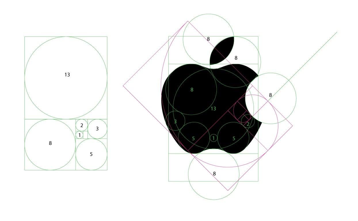 design logo apple