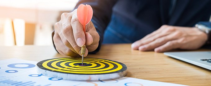 principales objetivos de marketing tiendas online de exito