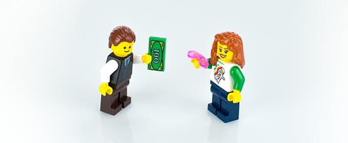figure Lego