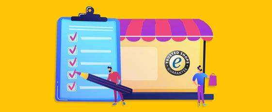 sigillo di qualità trusted shops per gli ecommerce