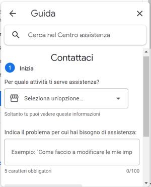 contatto-google-my-business