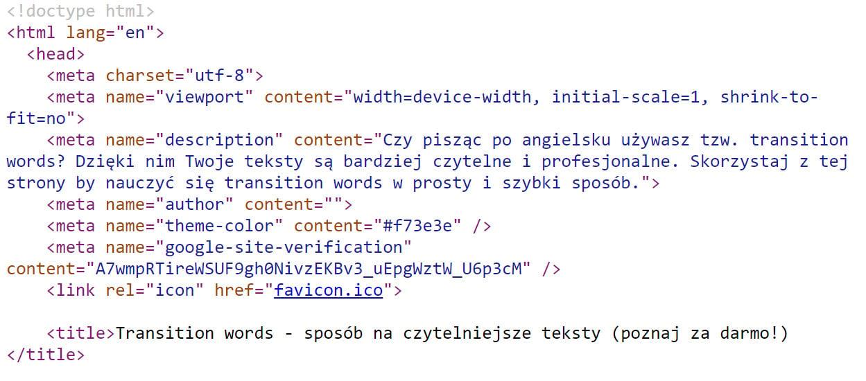 codice html per browser colorato