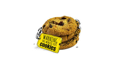 cookie con catene