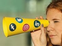 Monitoraggio dei social media