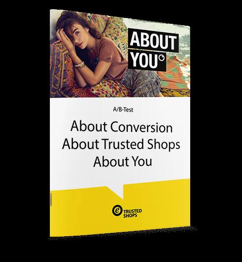 About You - Konversionsrate