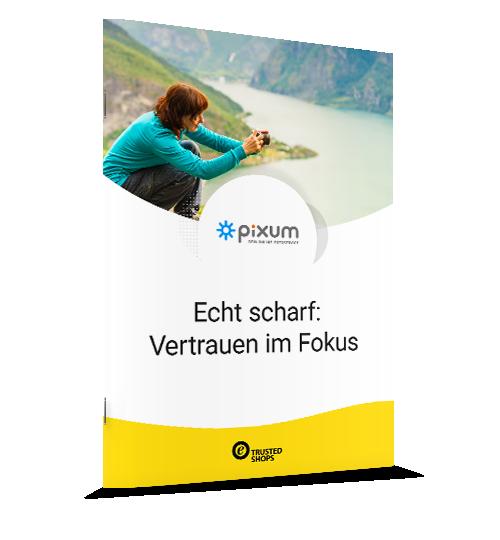 Kundenorientierung: Pixum