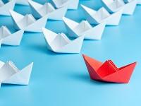 9 semplici modi per distinguersi dalla concorrenza